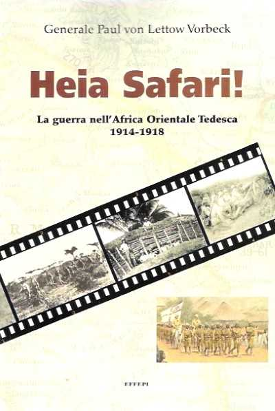 >HEIA SAFARI <
