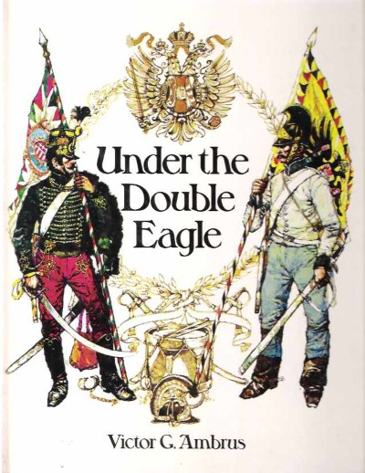 >UNDER THE DOUBLE EAGLE<