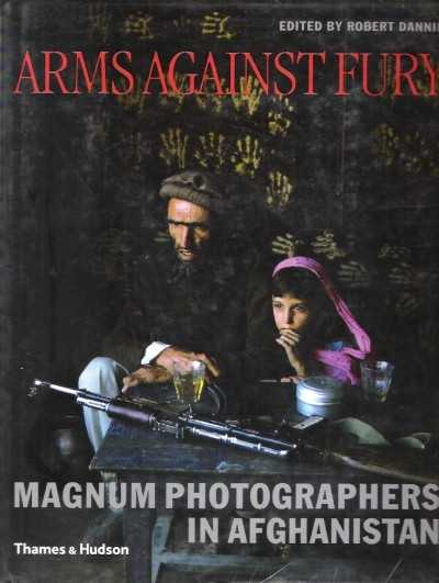 >ARMS AGAINST FURY <