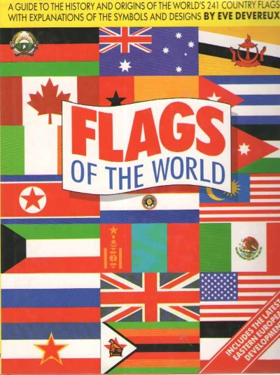 >FLAGS OF THE WORLD<