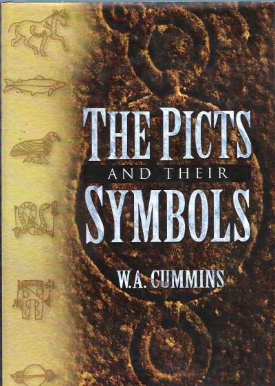 >THE PICTS AND THEIR SIMBOLS<