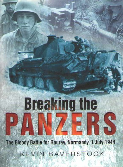 >BREAKING THE PANZERS<