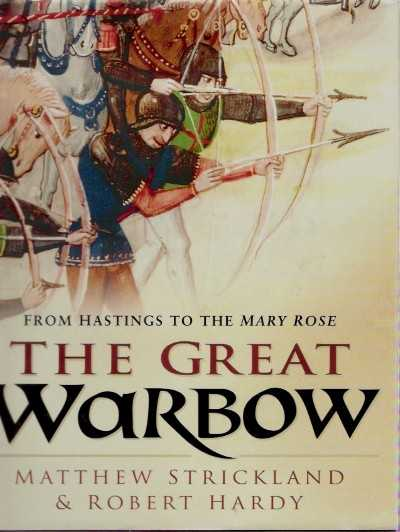 >THE GREAT WARBOW <