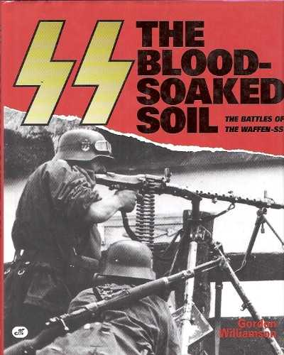 >SS THE BLOOD SOAKED SOIL <