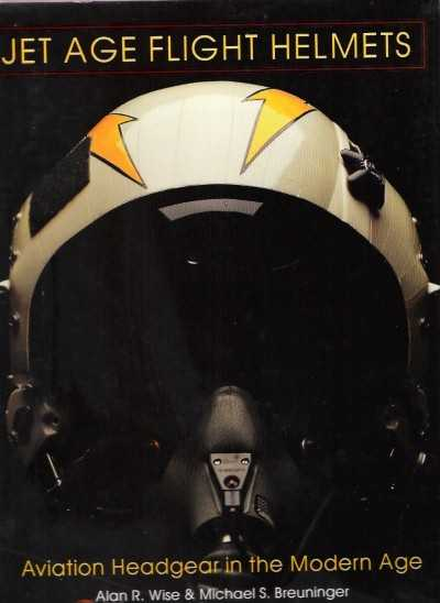 >JET AGE FLIGHT HELMETS<