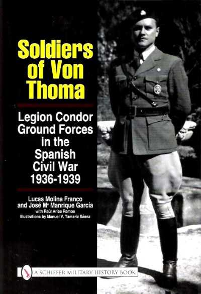 >SOLDIERS OF VON THOMA <