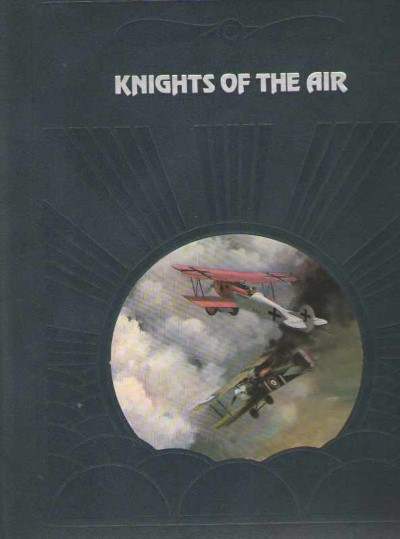 >KNIGHTS OF THE AIR<