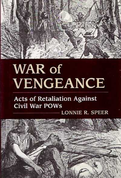 >WAR OF VENGEANCE <