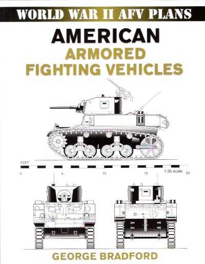 >AMERICAN ARMORED FIGHTING VEHICLES<