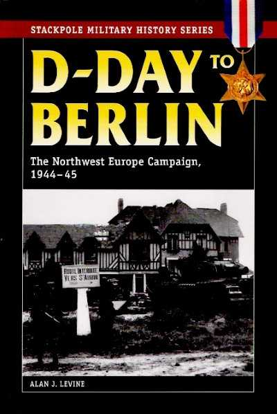 >D-DAY TO BERLIN <