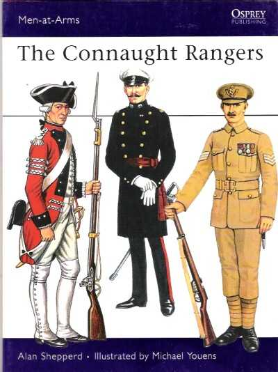 >MAA12 THE CONNAUGHT RANGERS<