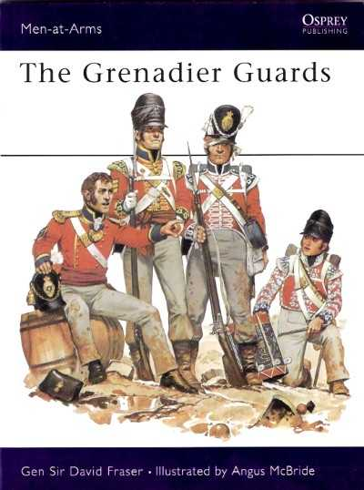 >MAA73 THE GRENADIER GUARDS<