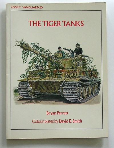 >THE TIGER TANKS<