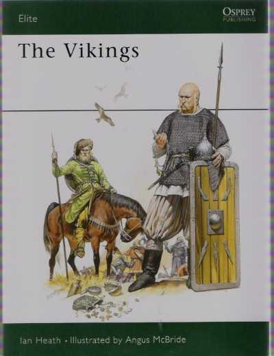 >ELI3 THE VIKINGS<