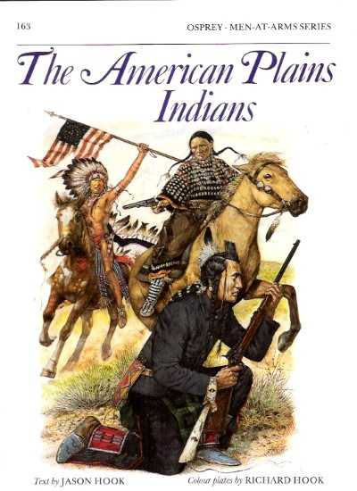 >MAA163 THE AMERICAN PLAINS INDIANS<