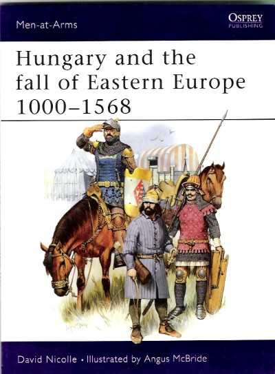 >MAA195 HUNGARY AND THE FALL OF EASTERN EUROPE 1000<
