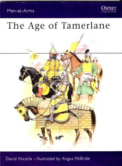 >MAA222 THE AGE OF TAMERLANE<