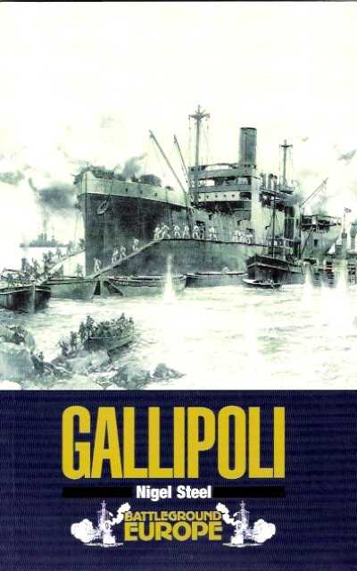 >GALLIPOLI<