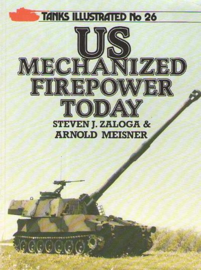 >USA MECHANIZED FIREPOWER TODAY<