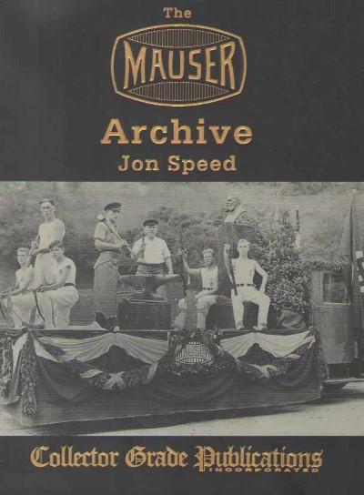>THE MAUSER ARCHIVE<