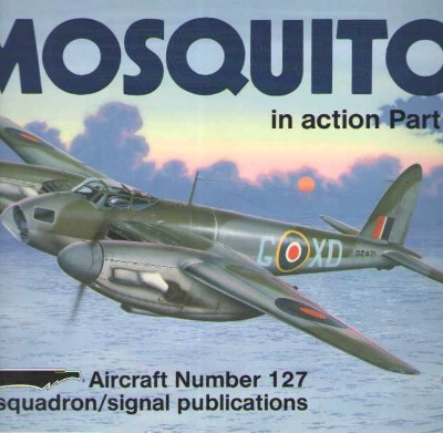 >MOSQUITO IN ACTION PART 1<
