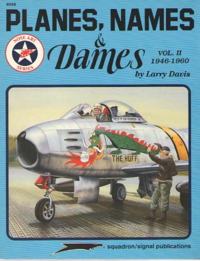 >PLANES, NAMES e DAMES. VOL II, 1946-1960<