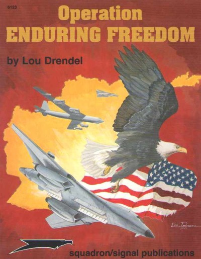 >OPERATION ENDURING FREEDOM<