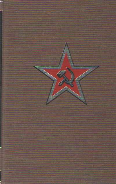 >HANDBOOK OF THE RUSSIAN ARMY 1940<