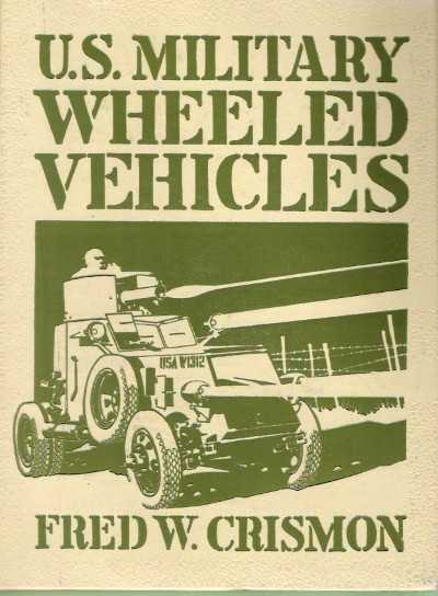 >US MILITARY WHEELED VEHICLES<