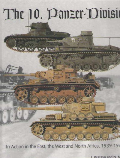 >THE 10. PANZER-DIVISION<