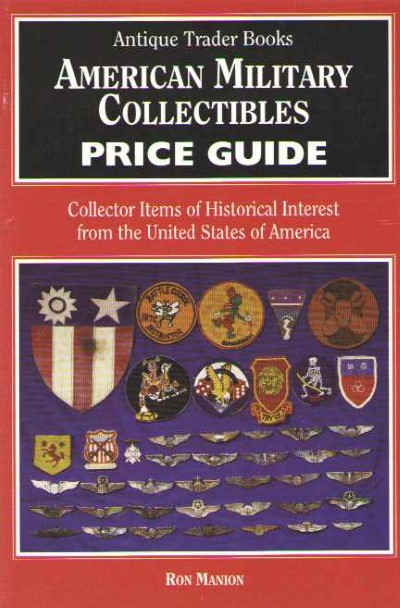 >AMERICAN MILITARY COLLECTIBLES<