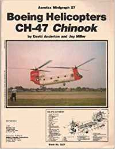 >BOEING HELICOPTERS CH-47 CHINOOK<