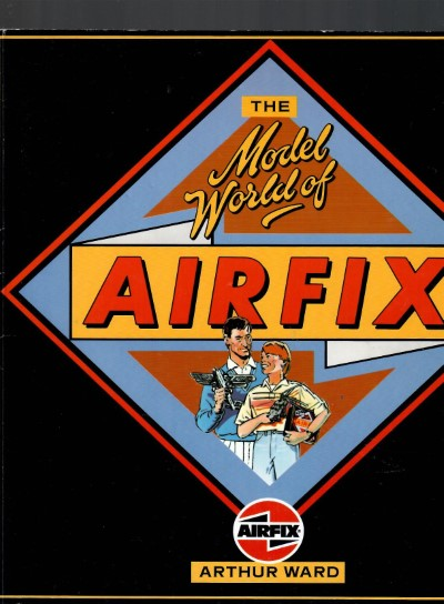 >THE MODEL WORLD OF AIRFIX<