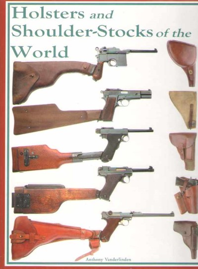 >HOLSTERS AND SHOULDERS-STOCKS OF THE WORLD<