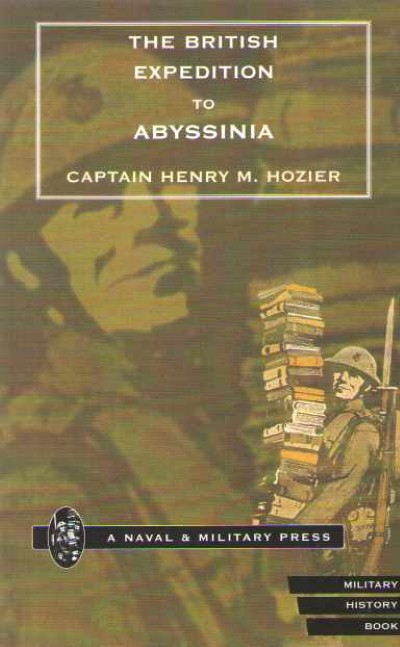 >THE BRITISH EXPEDITION TO ABYSSINIA<