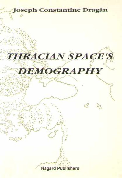 >THRACIAN SPACE'S DEMOGRAPHY<