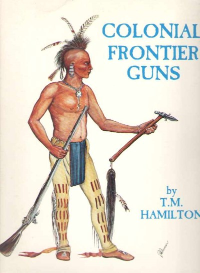 >COLONIAL FRONTIER GUNS<