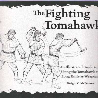 >THE FIGHTING TOMAHAWK<