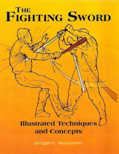 >THE FIGHTING SWORD<