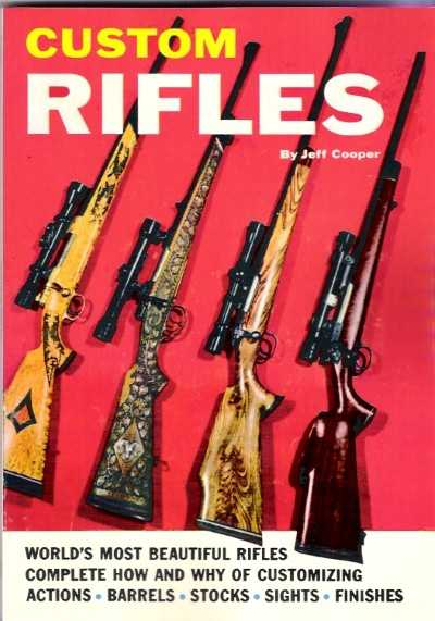 >CUSTOM RIFLES. WORLD'S MOST BEAUTIFUL RIFLES<
