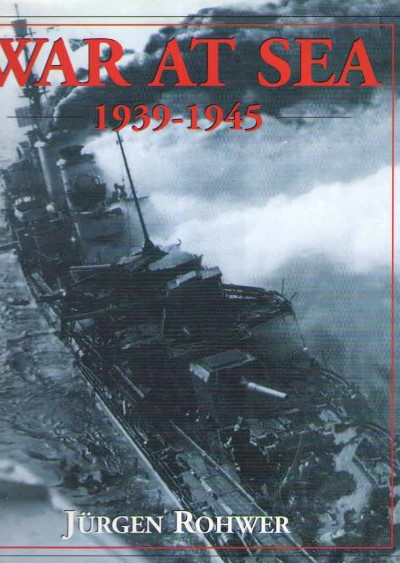 >WAR AT SEA 1939-1945<