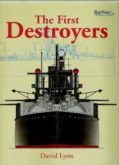 >THE FIRST DESTROYERS<