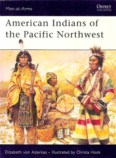 >MAA418 AMERICAN INDIANS OF THE PACIFIC NORTHWEST<