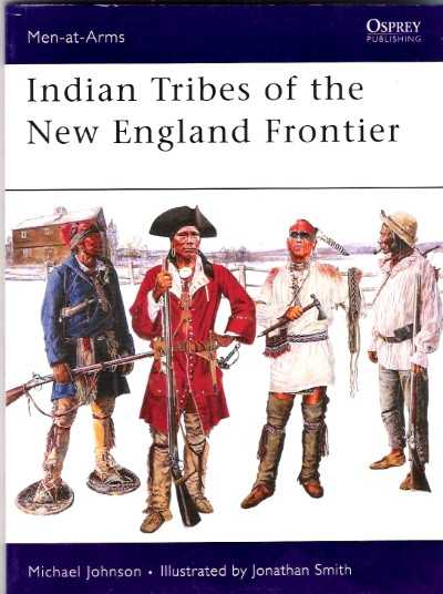 >MAA428 INDIAN TRIBES OF THE NEW ENGLAND FRONTIER<