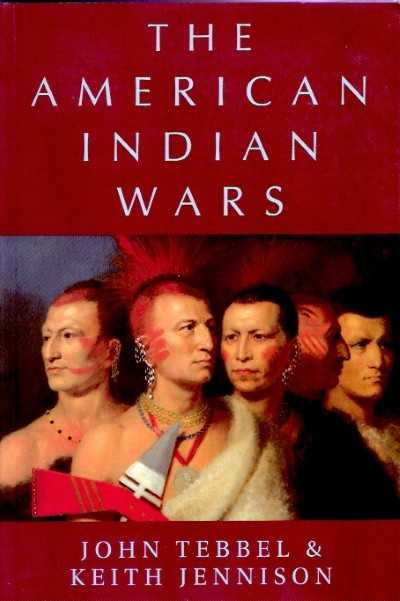 >AMERICAN INDIAN WARS<