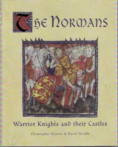 >THE NORMANS<