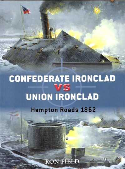 >DUEL14 CONFEDERATE IRONCLAD VS UNION IRONCLAD<