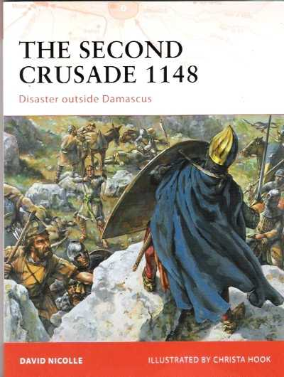 >CAM204 THE SECOND CRUSADE 1148 <