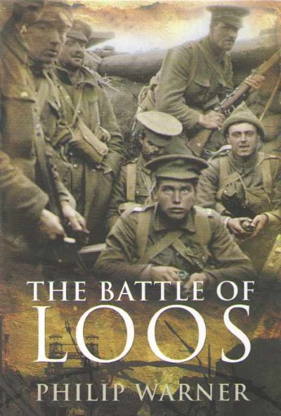 >THE BATTLE OF LOOS<