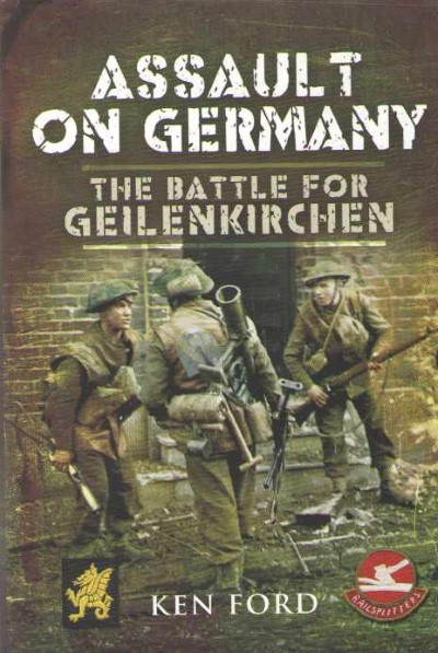>ASSAULT ON GERMANY<